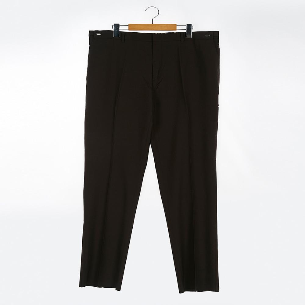 [교복아울렛] 하복 밤색 긴바지 교복 교복쇼핑몰 학교