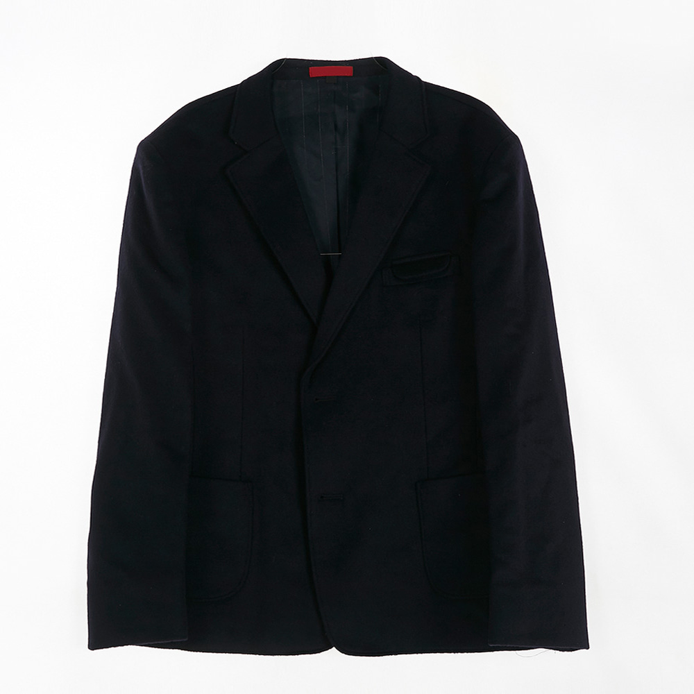 [교복아울렛] 올네이비 남자 자켓 (저동고) 교복 학교