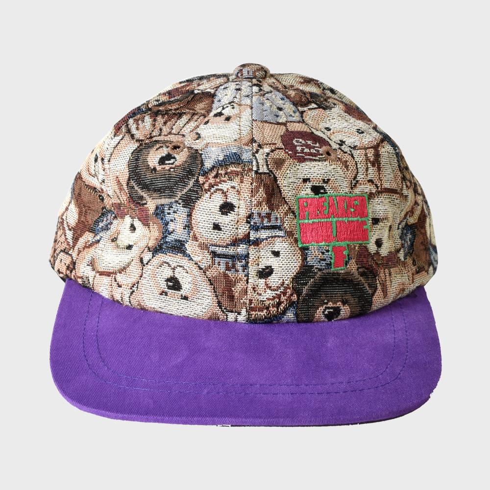 [단독할인][FHBG] SMACU FLAT CAP (BEIGE)