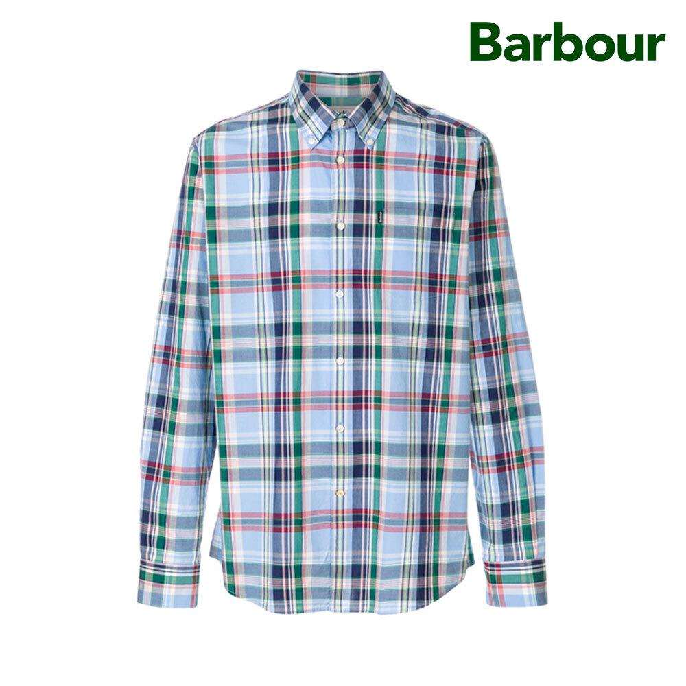 [바버]남성 제프 셔츠 MSH4161BL19