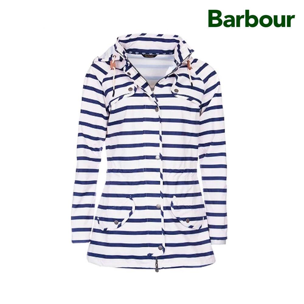 [바버]여성 Beachcomber 자켓 LWB0408NY71
