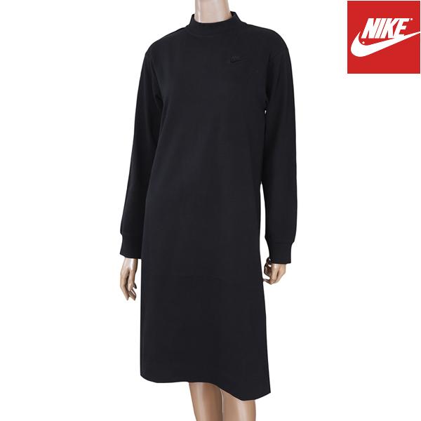 [국내배송] 나이키 W 스포츠웨어 저지 드레스 (CU6635-010)