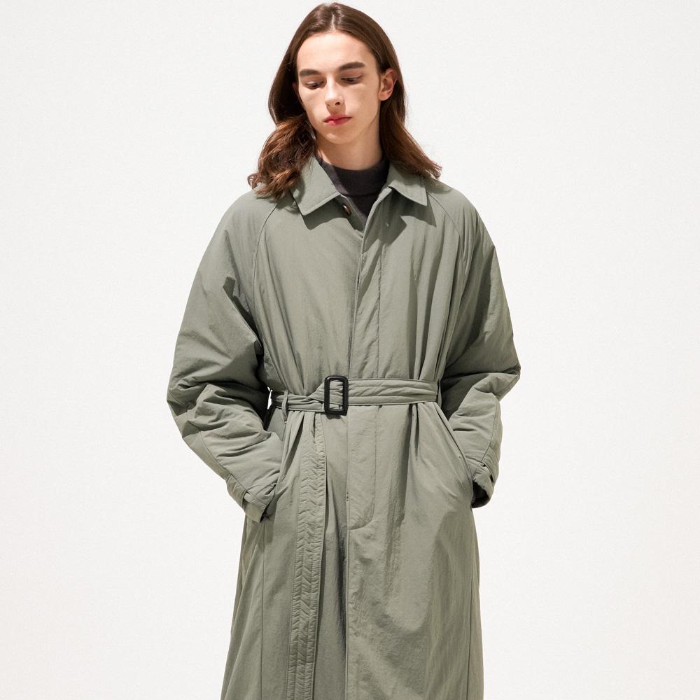 [에즈카톤] 패디드발마칸 코트 2종 LMOT6604