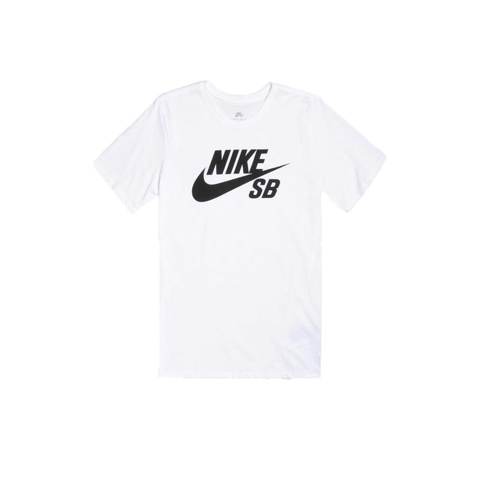 나이키 남여공용 SB 드라이핏 로고 티셔츠 821946-100
