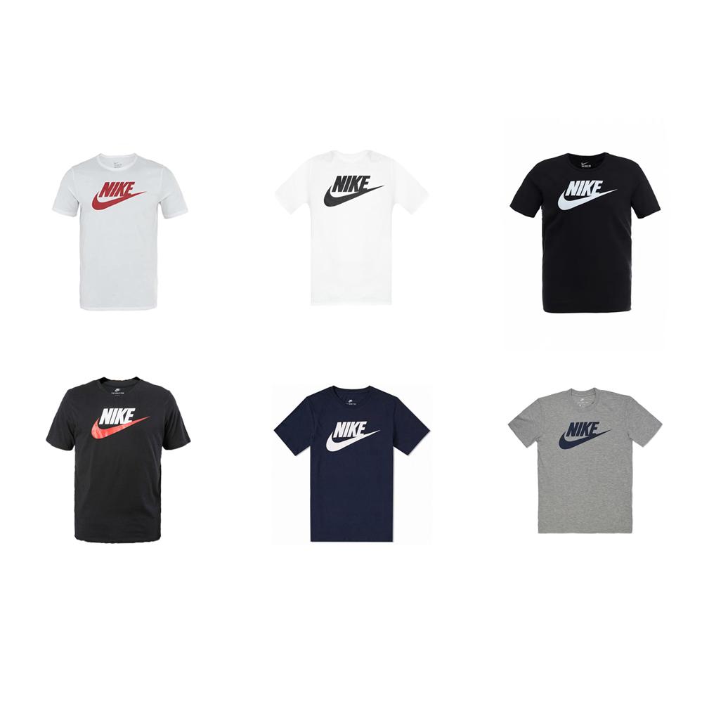 [국내배송][1+1]나이키 남여공용 futuraicon 티셔츠 696707 기획