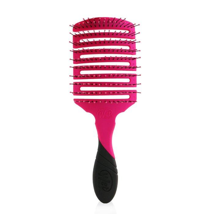 [웻브러쉬] 프로 플렉스 드라이 패들 - # 핑크