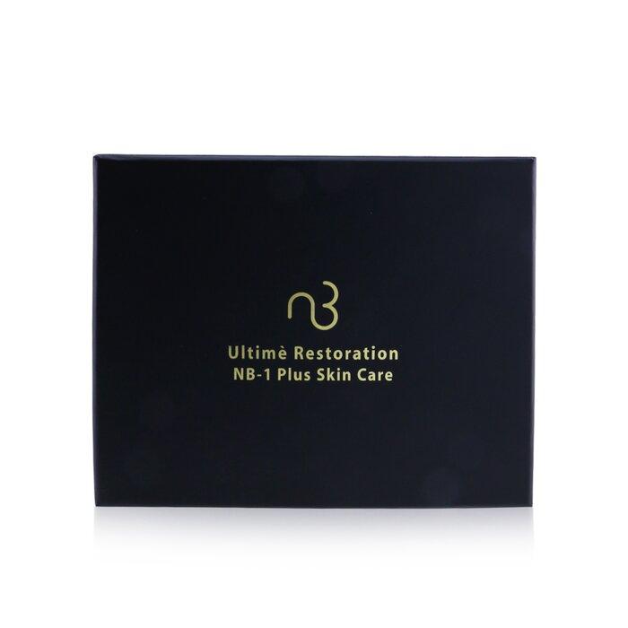 [NaturalBeauty] NB 얼팀 리스토레이션 NB-1 플러스 스킨 케어