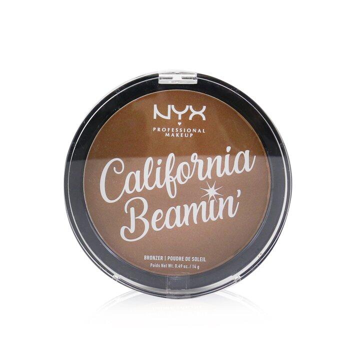 [NYX] 캘리포니아 비밍 브론저 - # 골든 스테이트