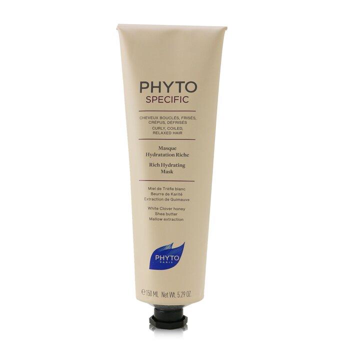 [피토] Phyto Specific Rich Hydration Mask (Curly, Coiled, Relaxed Hair)