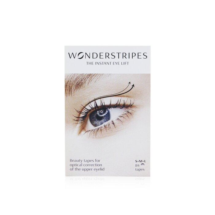 [원더스트라입스] Wonderstripes The Instant Eye Lift Beauty Tapes (Small + Medium + Large)