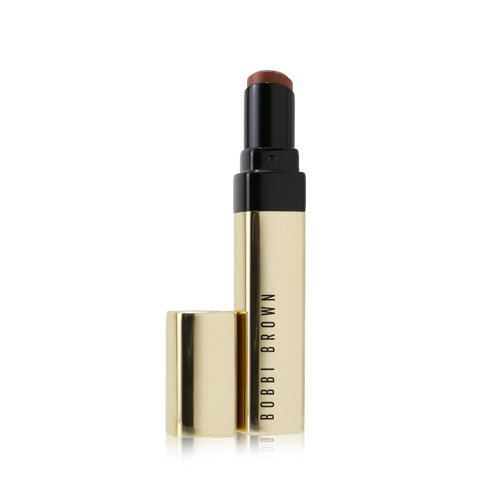 [바비브라운] Luxe Shine Intense Lipstick - # Bold Honey