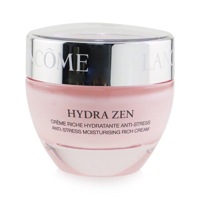 [랑콤] Hydra Zen Anti-Stress Moisturising Rich Cream - Dry skin, even sensitive (Box Slightly Damaged)