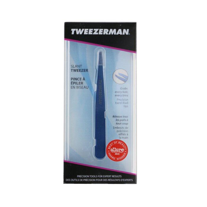 [트위저맨] Slant Tweezer - Bell Bottom Blue
