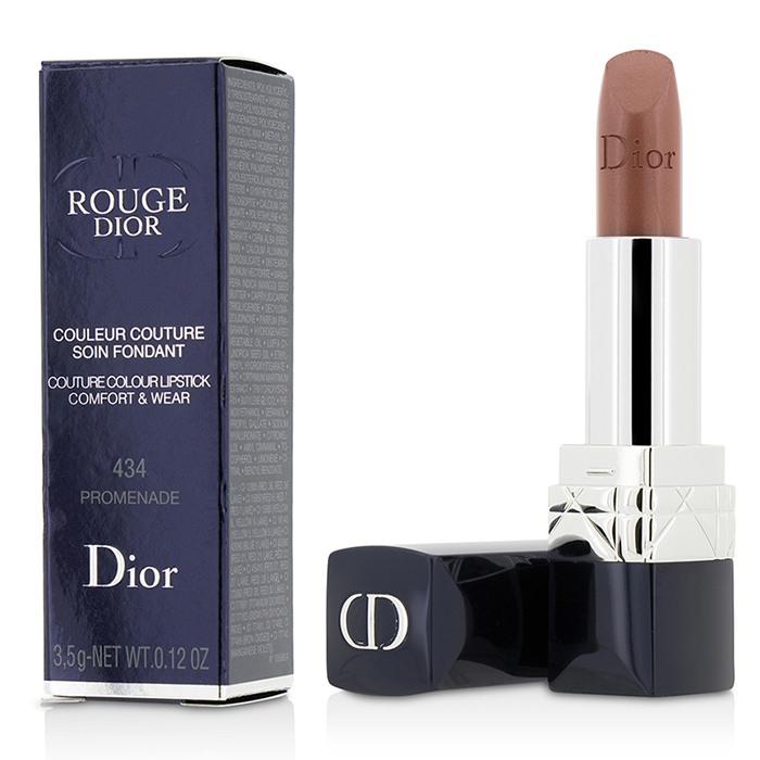 [크리스챤디올] 루쥬 디올 꾸뛰르 컬러 컴포트 & 웨어 립스틱 - # 434 Promenade