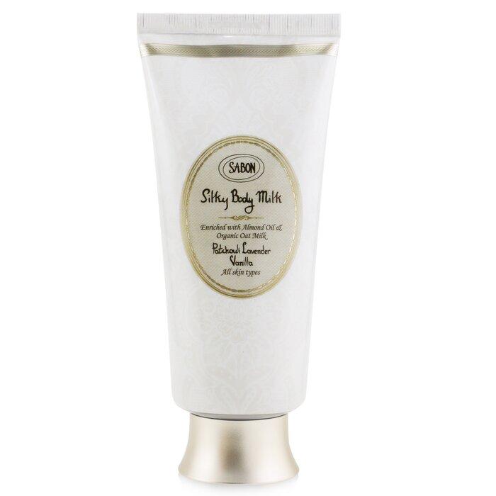[사봉] Silky Body Milk - Patchouli Lavender Vanilla (Box Slightly Damaged)