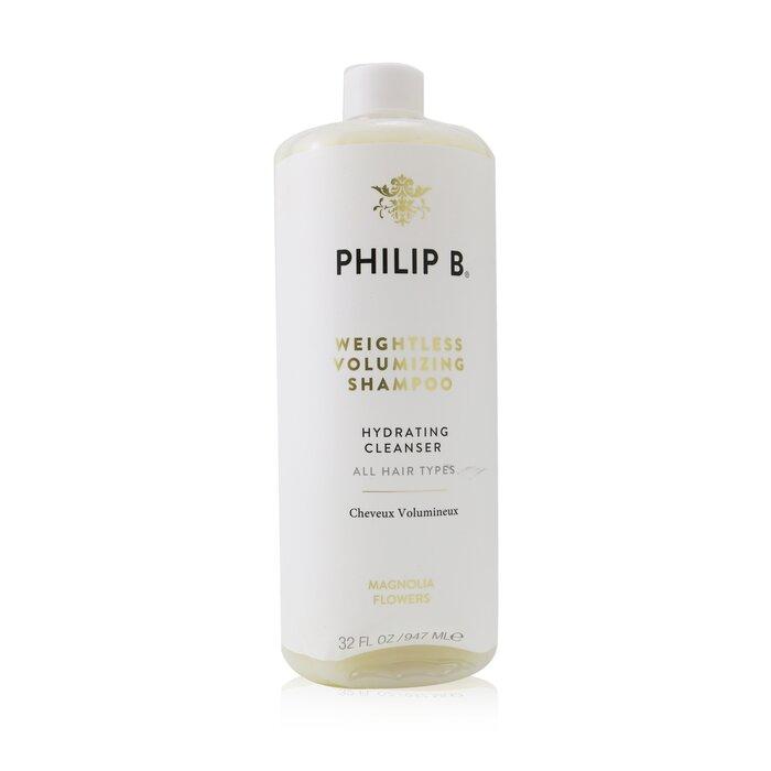 [필립B] Weightless Volumizing Shampoo - All Hair Types (Bottle Slightly Crushed)