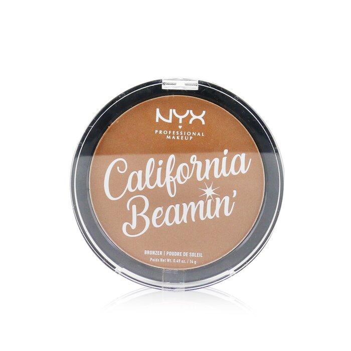 [NYX] 캘리포니아 비밍 브론저 - # 썬셋 바이브