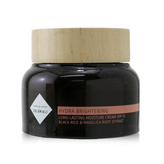 [아이콜로니얼리] Hydra Brightening - Long Lasting Moisture Cream SPF 15