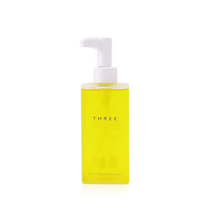 [THREE] Balancing Cleansing Oil R