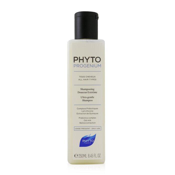 [피토] PhytoProgenium Ultra-Gentle Shampoo (All Hair Types - Daily Use)