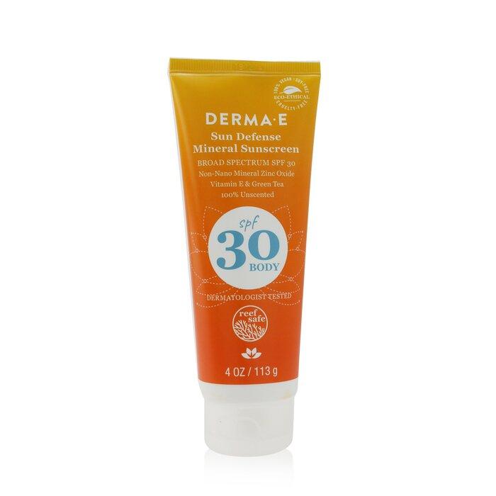 [더마이] Sun Defense Mineral Sunscreen SPF 30 - Body