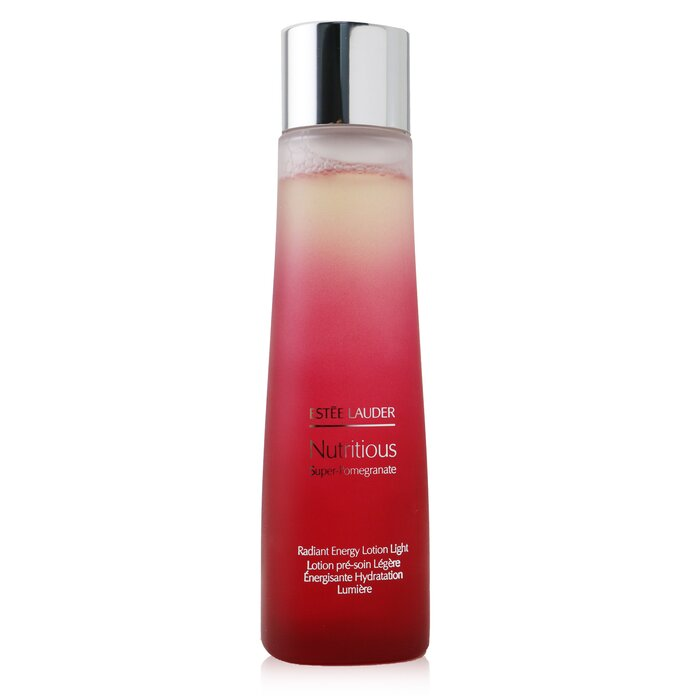 [에스티로더] Nutritious Super-Pomegranate Radiant Energy Lotion - Light