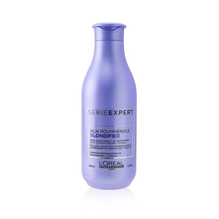 [로레알] Professionnel Serie Expert - Blondifier Acai Polyphenols Resurfacing and Illuminating System C