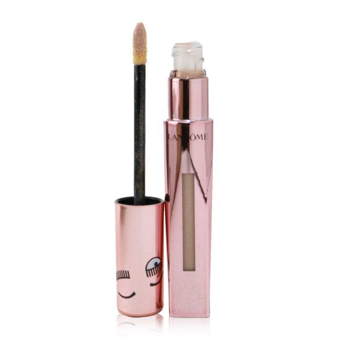 [랑콤] L'Absolu Lacquer Longwear Lip Colour (Chiara Ferragni Edition) - # 1987 Girl Next Door