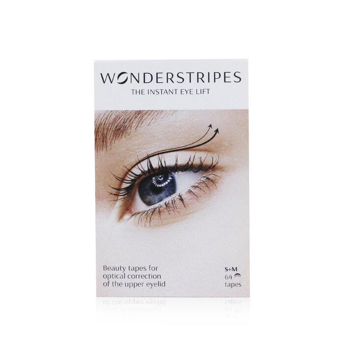 [원더스트라입스] Wonderstripes The Instant Eye Lift Beauty Tapes (Small + Medium)