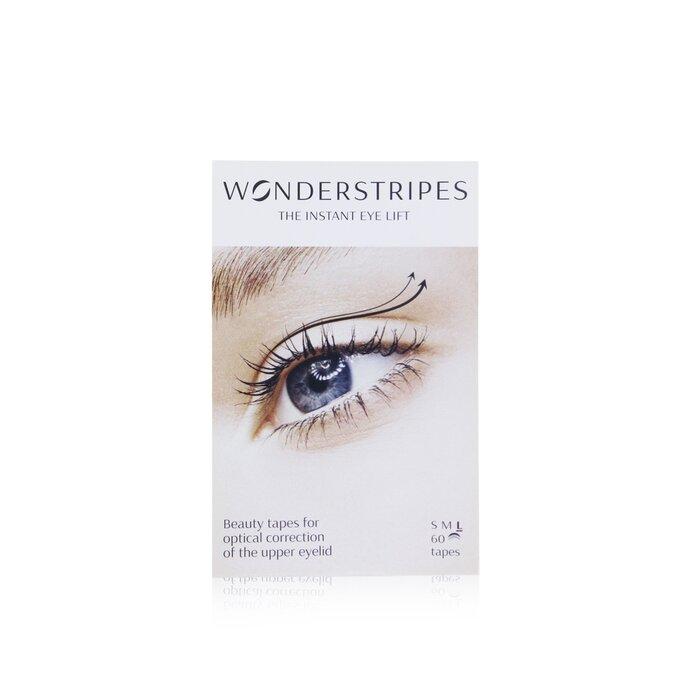 [원더스트라입스] Wonderstripes The Instant Eye Lift Beauty Tapes (Large)