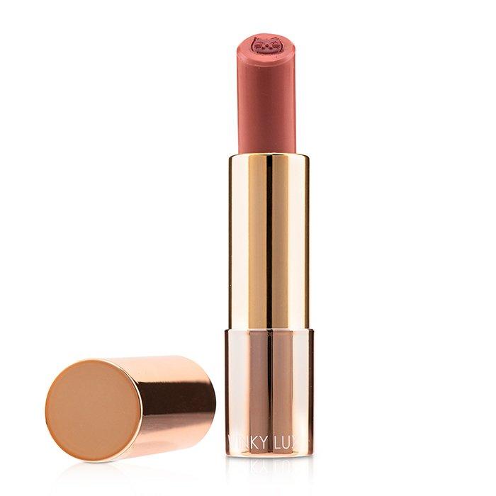[윙키럭스] Purrfect Pout Sheer Lipstick - # Pawsh (Sheer Nude)