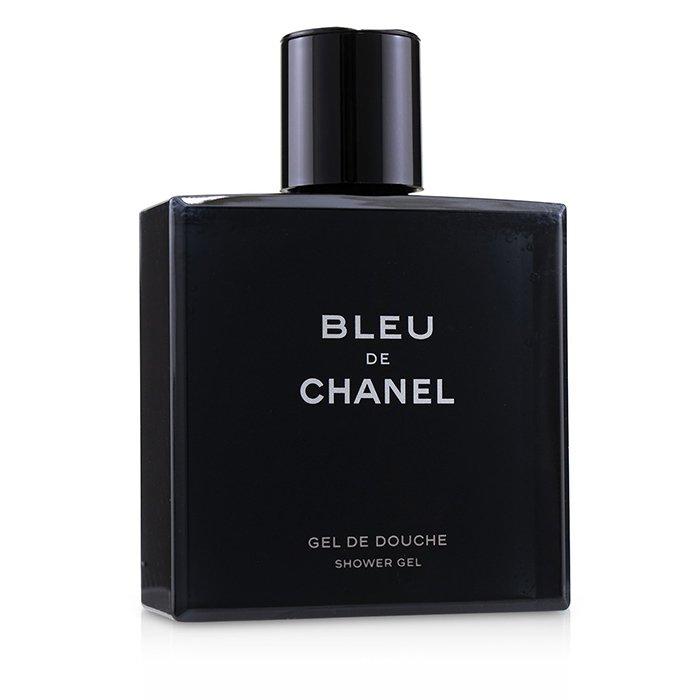 [샤넬] 블루 드 샤넬 샤워젤