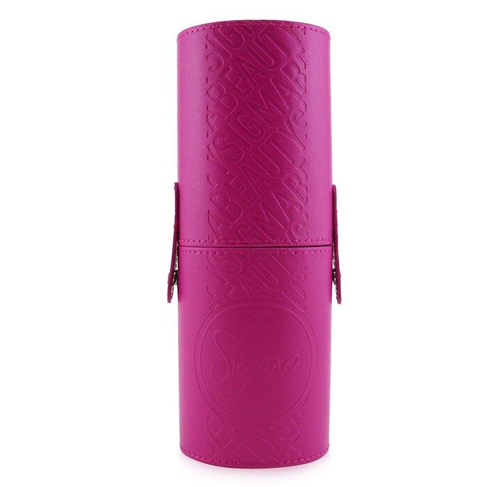 [시그마뷰티] 브러쉬 컵 홀더 - # 시그마 핑크 (박스 없음)