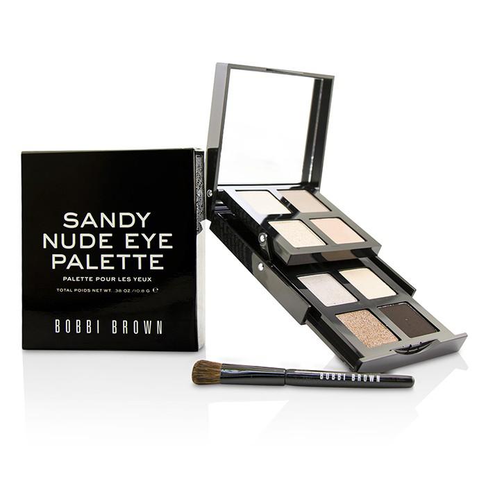[바비브라운] Sandy Nude Eye Palette