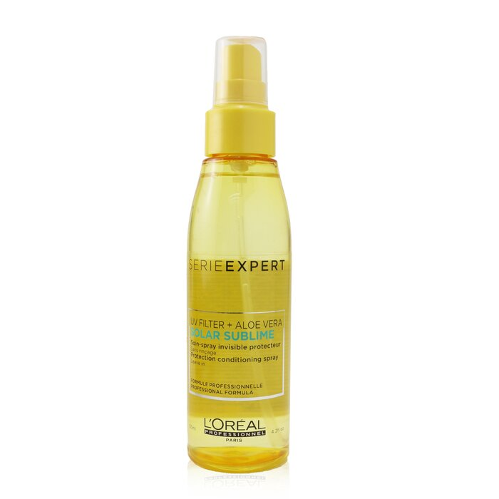 [로레알] Professionnel Serie Expert - Solar Sublime UV Filter + Aloe Vera Protection Conditioning Spray