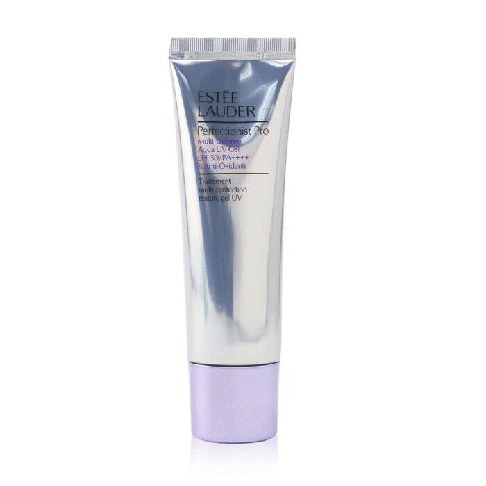 [에스티로더] Perfectionist Pro Multi-Defense Aqua UV Gel SPF 50