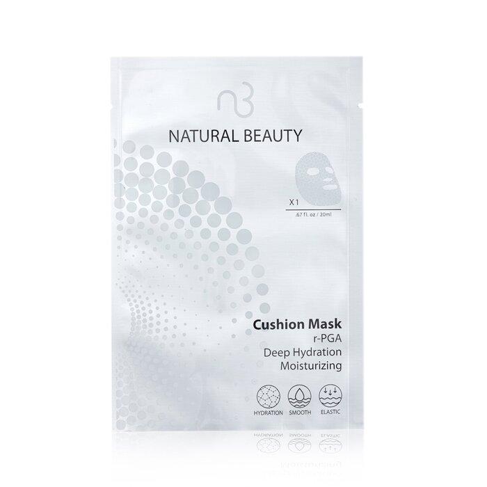 [NaturalBeauty] 딥 하이드레이션 모이스처라이징 쿠션 마스크