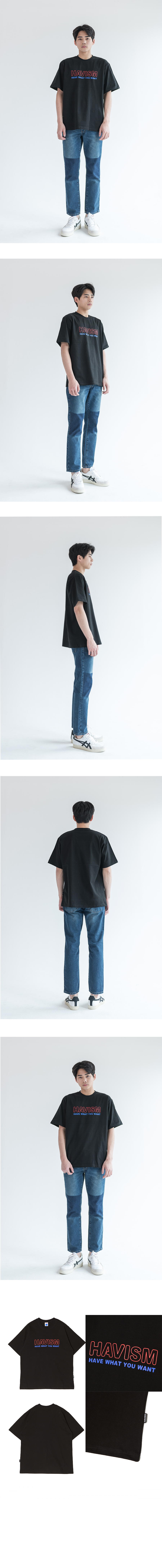 FRONT MIX LOGO TEE BLACK.jpg