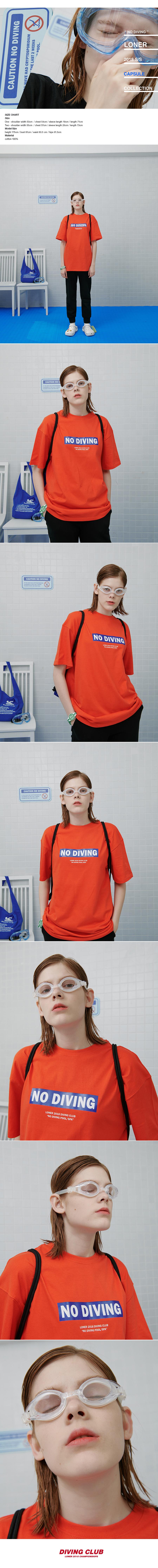 No diving tshirt-orange.jpg