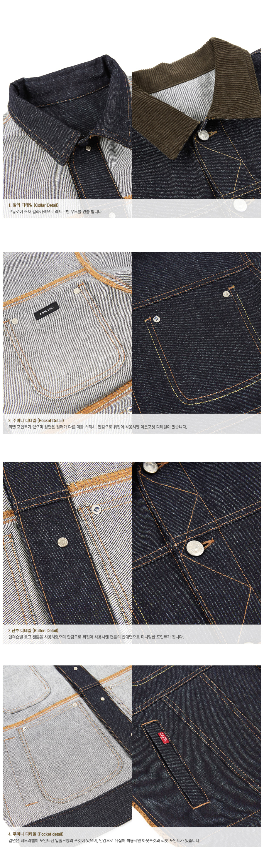 UNISEX INSIDE OUT DENIM JACKET id17.jpg