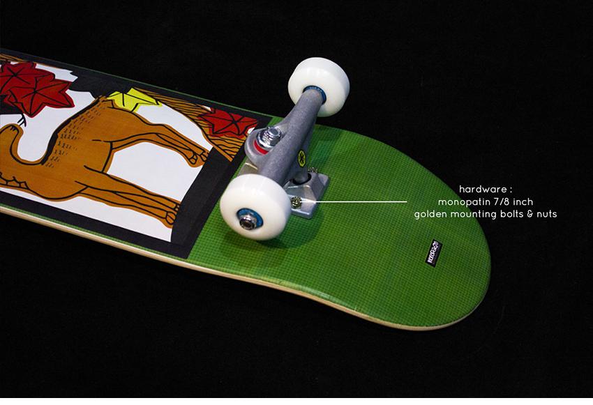 모노파틴-화투-단풍-풀커스텀-컴플릿-스케이트보드-monopatin-flower-cards-maple-custom-complete-skateboard-4.png