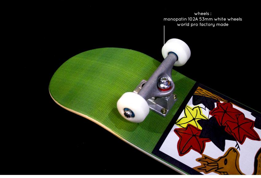모노파틴-화투-단풍-풀커스텀-컴플릿-스케이트보드-monopatin-flower-cards-maple-custom-complete-skateboard-3.png