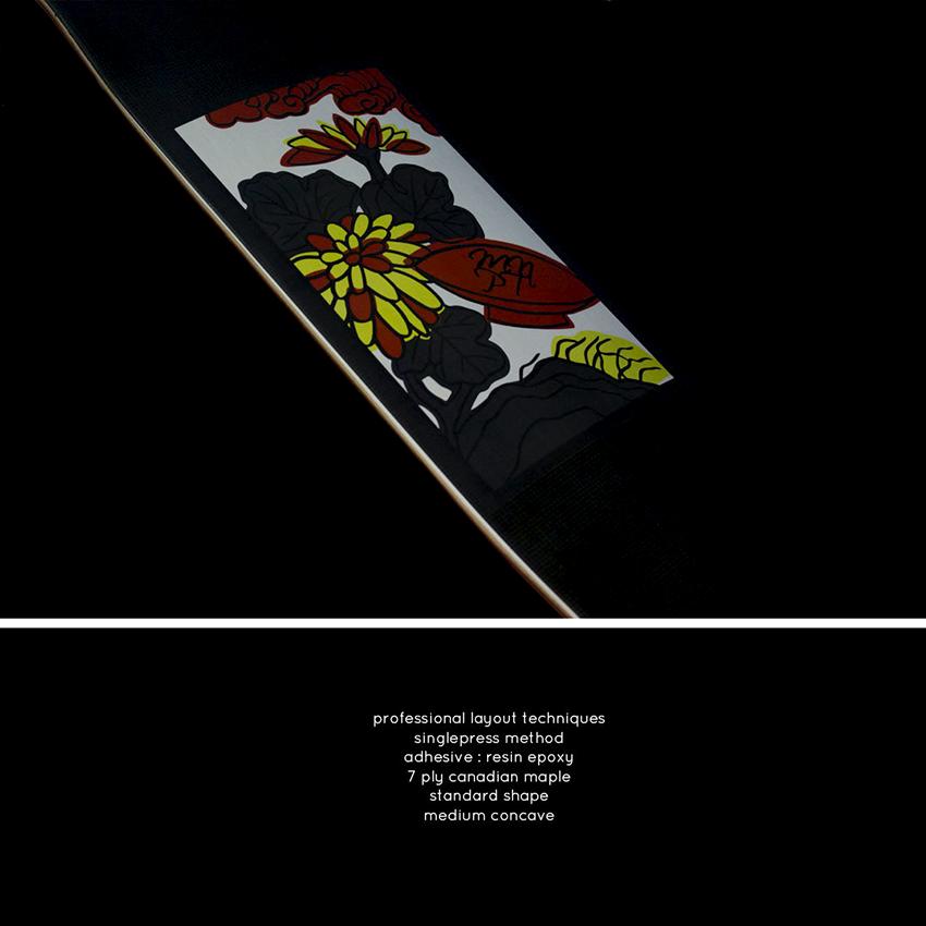 모노파틴-화투-국진-스케이트보드-데크-monopatin-flower-cards-September-skateboard-deck-3.png