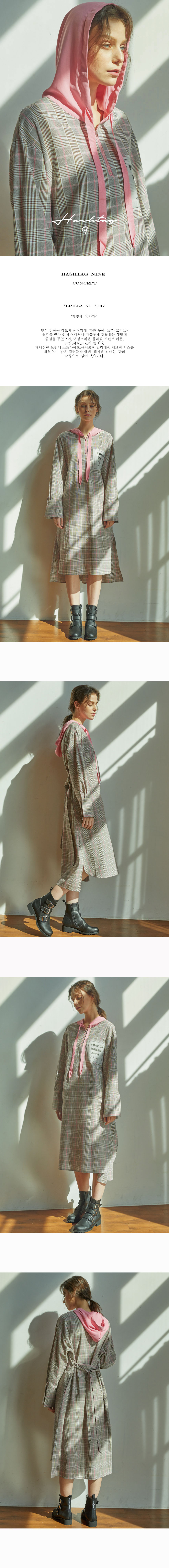 후드체크-원피스-핑크1.jpg