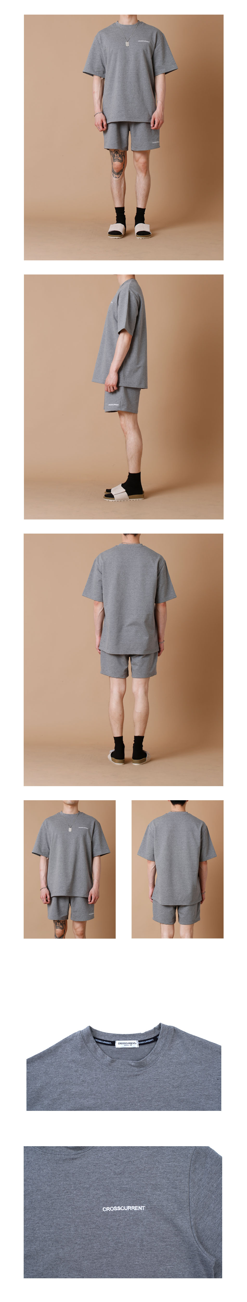 #crct00004-CCT-Small-Logo-Dick-Short-Sleeve-그레이950.jpg