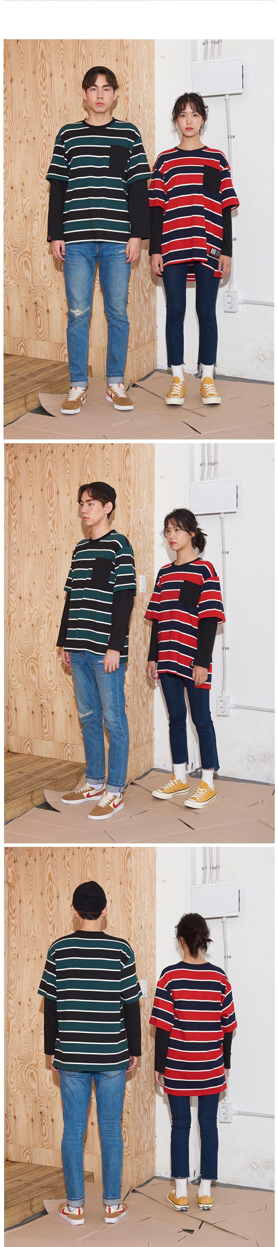 1스트라이프-레이어드-티셔츠-초록_03.jpg