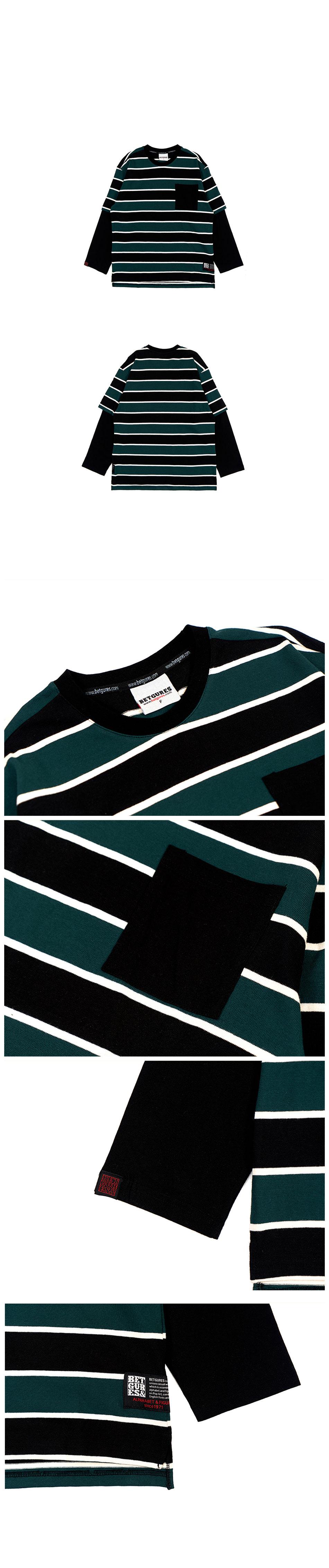 1스트라이프-레이어드-티셔츠-초록_04.jpg