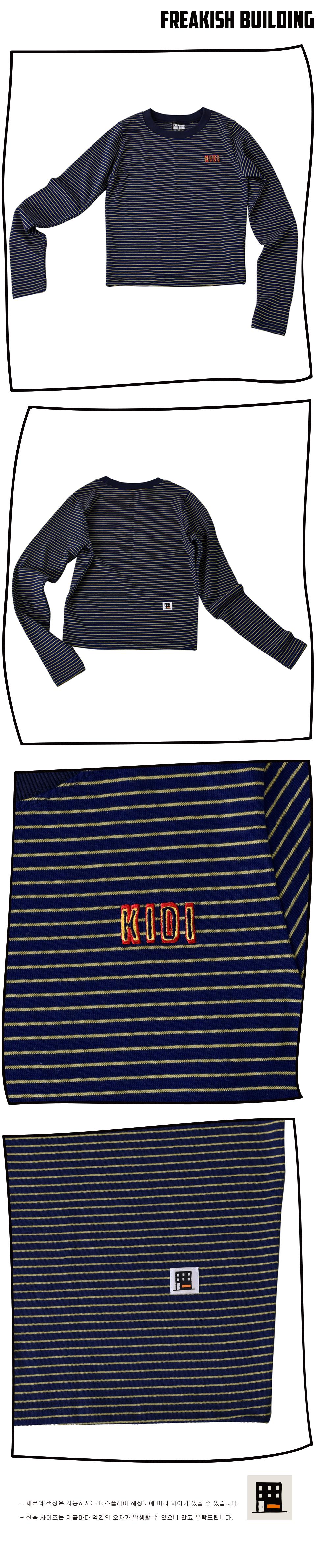 #09 KIDI LONG SLEEVE T-SHIRTS (NAVY) 03.jpg