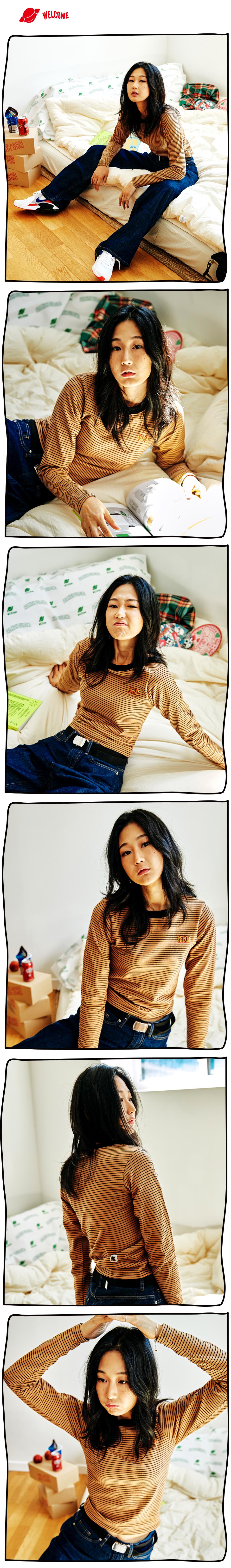 #09 KIDI LONG SLEEVE T-SHIRTS (BEIGE) 01.jpg