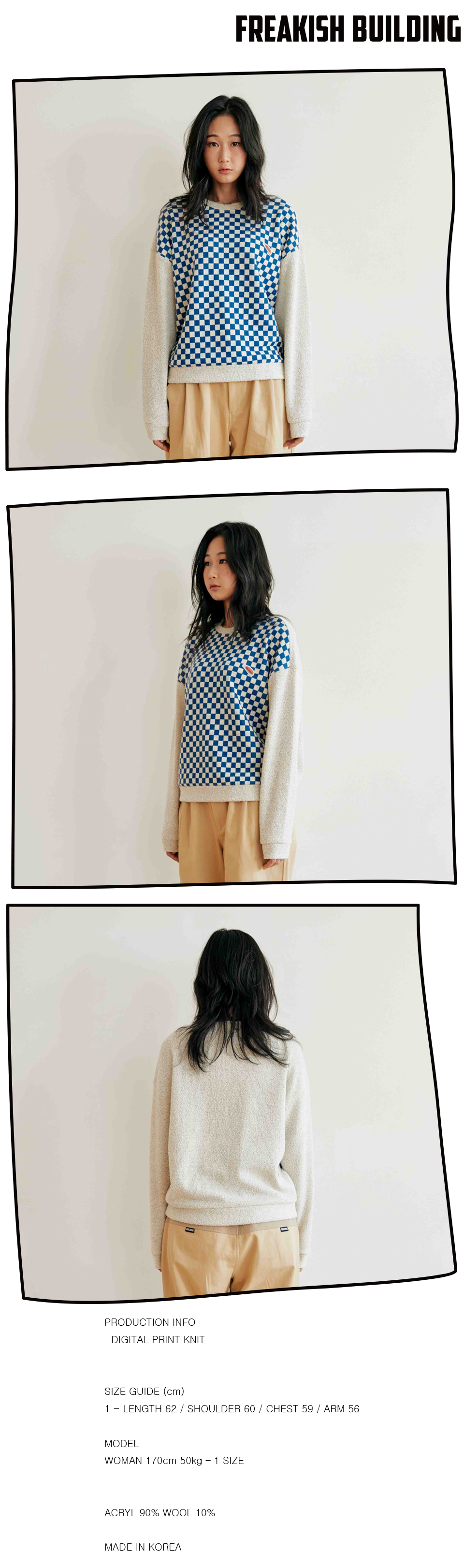 #13 BOING CHECKERBOARD SWEATER (BLUE) 02.jpg